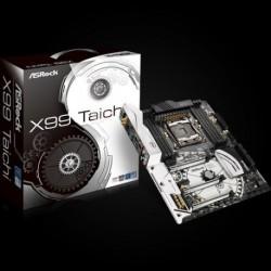 Asrock  X99  Taichi