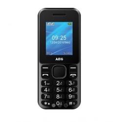MOVIL  AEG  M1220.  Dual  SIM