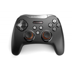 GAMEPAD  STEELSERIES  STRATUS  XL  WINDOWS+ANDROID