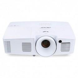 PROYECTOR  ACER X127H,  DLP  3D,  XGA,  3600Lm,  20000/1,  HDMI,  2.5Kg  (MR.JP311.001)