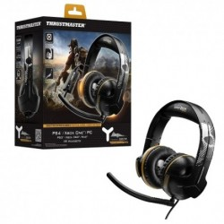 THRUSTMASTER  AURICULARES  +  MIC  GAMING  Y-300CPX  GHOST  RECON  WILDLANDS  EDITION  PARA  PS4  /  PS3  /  XBOX  O