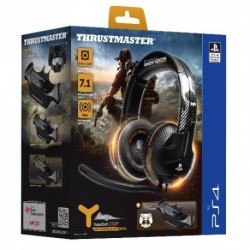 THRUSTMASTER  AURICULARES  +  MIC  GAMING  Y-350P  7.1  GHOST  RECON  WILDLANDS  EDITION  PARA  PS4  /  PS3