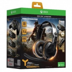 THRUSTMASTER  AURICULARES  +  MIC  GAMING  Y-350X  7.1  GHOST  RECON  WILDLANDS  EDITION  PARA  XBOX  ONE/  PC