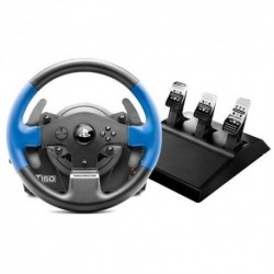 THRUSTMASTER  VOLANTE  +  PEDALES  T150RS  PRO  PARA  PS4  /  PC