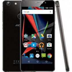 SMARTPHONE  Archos  Diamond  55  Selfie  Lite  4G  16GB  Negro