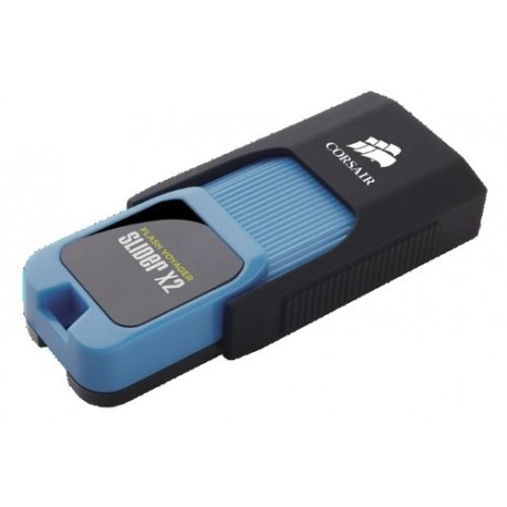 USB  CORSAIR  Flash  Voyager  Slider  X2  USB  3.0  512GB