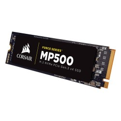 SSD  CORSAIR  Force  MP500  Series  M.2  SSD  480GB