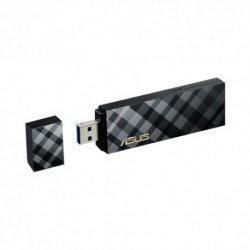 TARJETA  DE  RED  WIRELESS  ASUS  USB-AC54