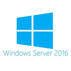 WINDOWS  SERVER  CAL  2016  SPANISH  1PK  DSP  OEI  5  CLT  DEVICE  CAL