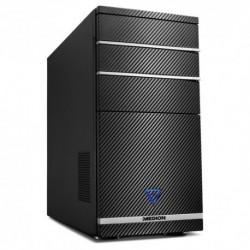 SOBREMESA  MEDION  AKOYA  M11  A8-8650/QC-3,9GHZ/8GB/1TB/GTX1060-3GB/W10