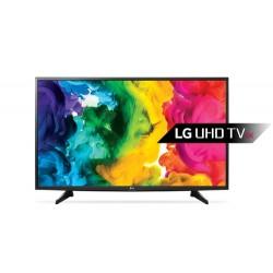 """TV  LG  43UH610V.AEU  43""""/ULTRA  HD  4K  IPS  3840  X  2160/SMART  TV/WIDI/MIRACAST/DLNA/QUAD  CPU/WIFI/3X  HDMI"""