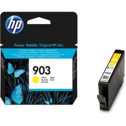 CARTUCHO  DE  TINTA  HP  Nº903  AMARILLO/OFFICEJETPRO6960/70AIO  (T6L95AE)