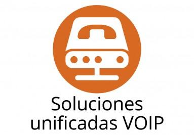 Soluciones Unificadas VOIP